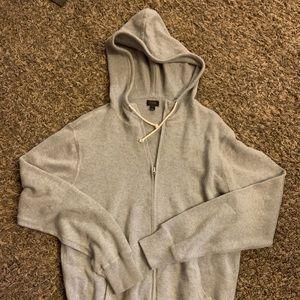 J Crew hoodie